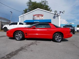 2000 Pontiac Firebird Shelbyville, TN 1