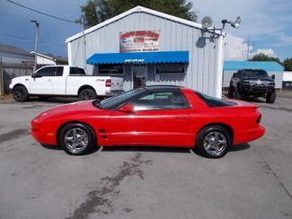 2000 Pontiac Firebird Shelbyville, TN 2