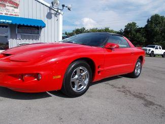 2000 Pontiac Firebird Shelbyville, TN 5