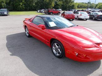 2000 Pontiac Firebird Shelbyville, TN 9