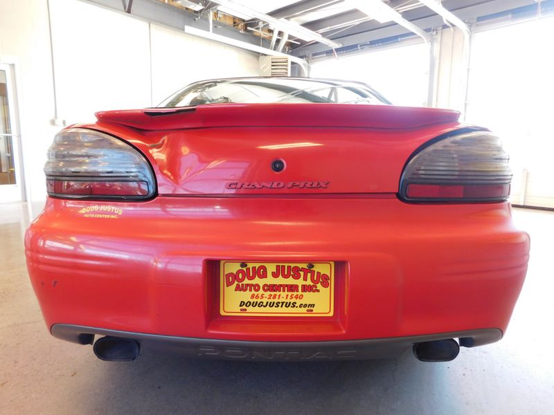 2000 Pontiac Grand Prix GT  city TN  Doug Justus Auto Center Inc  in Airport Motor Mile ( Metro Knoxville ), TN