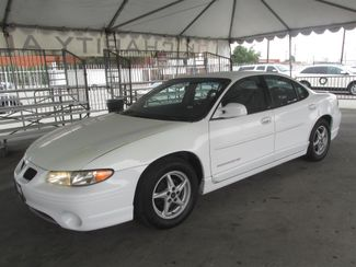 2000 Pontiac Grand Prix GT Gardena, California