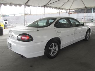 2000 Pontiac Grand Prix GT Gardena, California 2