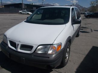 2000 Pontiac Montana Salt Lake City, UT