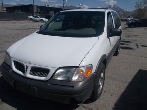 2000 Pontiac Montana  in Salt Lake City, UT