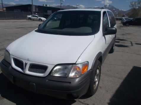 2000 Pontiac Montana  in Salt Lake City, UT