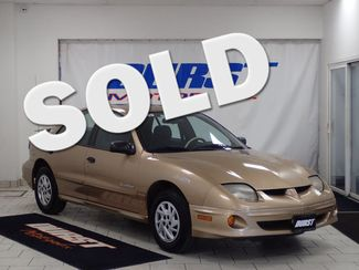 2000 Pontiac Sunfire SE Lincoln, Nebraska 0