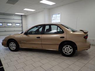 2000 Pontiac Sunfire SE Lincoln, Nebraska 1