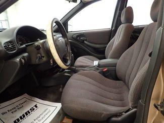 2000 Pontiac Sunfire SE Lincoln, Nebraska 4