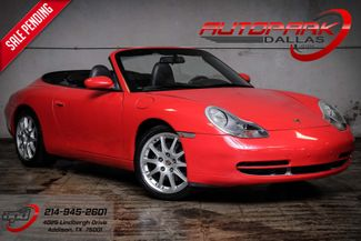 2000 Porsche 911 Carrera in Addison, TX 75001