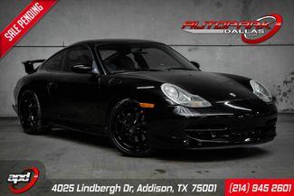 2000 Porsche 911 Carrera Aero Body Kit in Addison, TX 75001