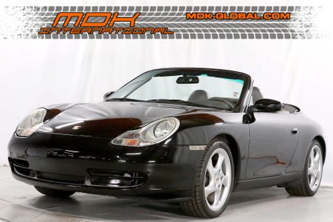 2000 Porsche 911 Carrera - Manual - Xenon - PSM - Only 55K miles in Los Angeles