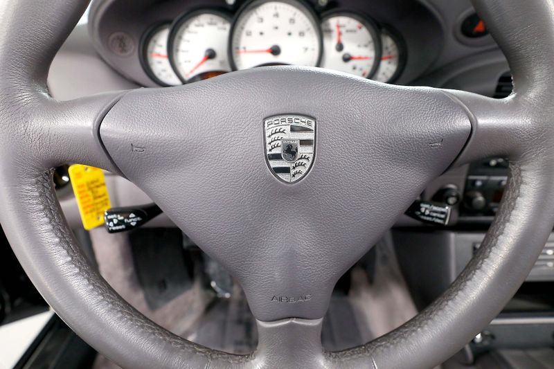 2000 Porsche 911 Carrera - Manual - Xenon - PSM - Only 55K miles  city California  MDK International  in Los Angeles, California
