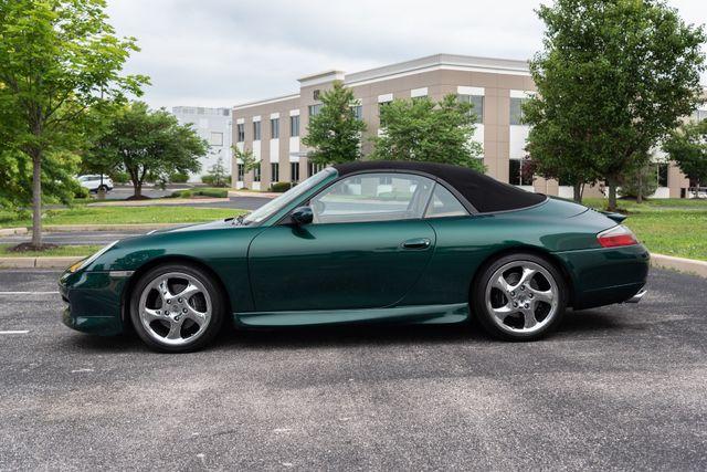 2000 Porsche 911 Carrera Chesterfield, Missouri 13