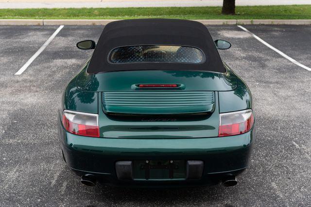 2000 Porsche 911 Carrera Chesterfield, Missouri 7