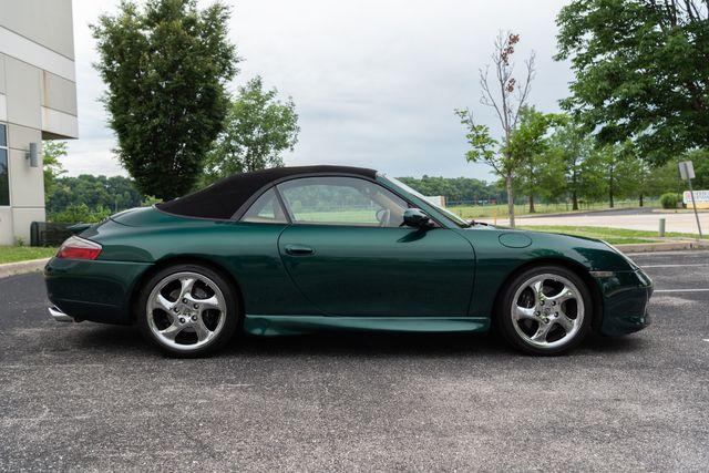 2000 Porsche 911 Carrera Chesterfield, Missouri 12