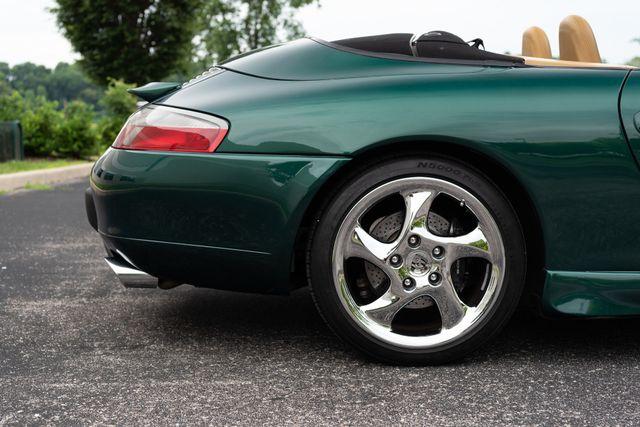 2000 Porsche 911 Carrera Chesterfield, Missouri 16