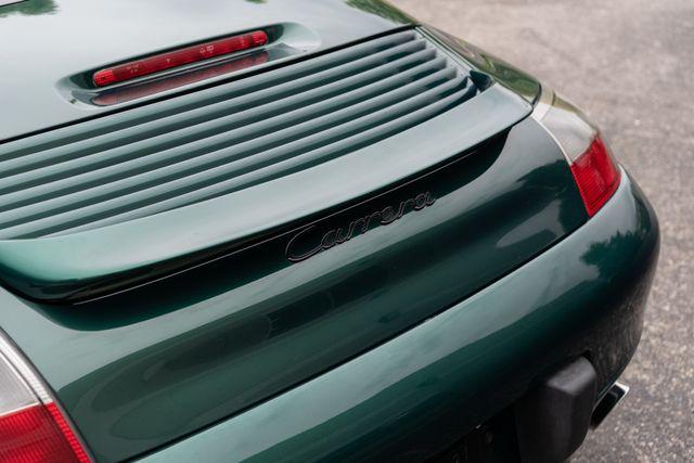 2000 Porsche 911 Carrera Chesterfield, Missouri 27