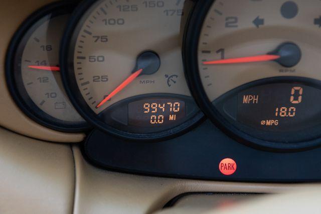 2000 Porsche 911 Carrera Chesterfield, Missouri 39