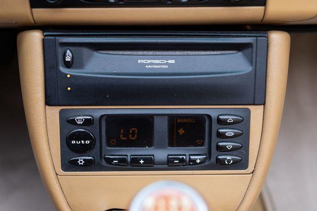 2000 Porsche 911 Carrera Chesterfield, Missouri 42