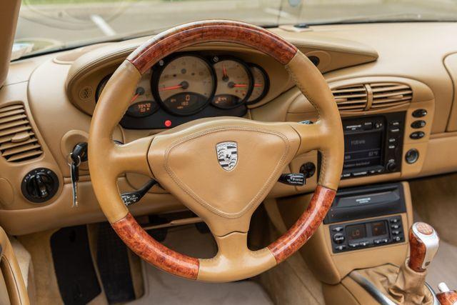2000 Porsche 911 Carrera Chesterfield, Missouri 48