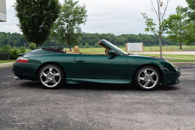 2000 Porsche 911 Carrera Chesterfield, Missouri 8