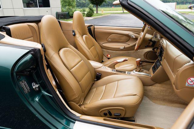 2000 Porsche 911 Carrera Chesterfield, Missouri 57