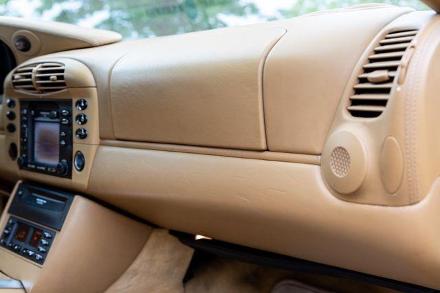 2000 Porsche 911 Carrera Chesterfield, Missouri 59