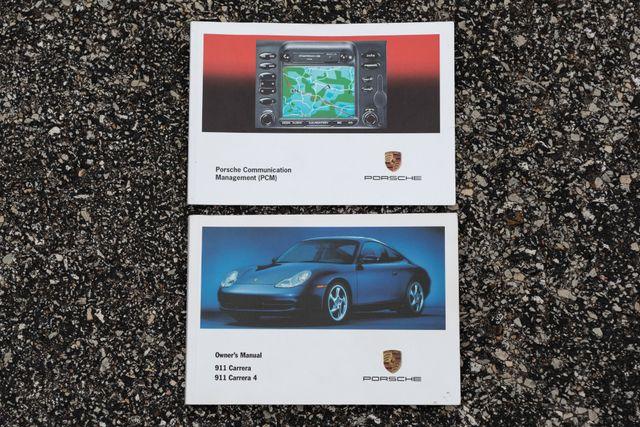 2000 Porsche 911 Carrera Chesterfield, Missouri 61