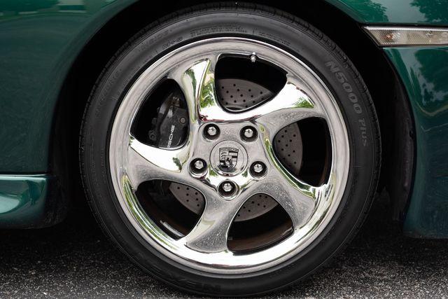 2000 Porsche 911 Carrera Chesterfield, Missouri 62