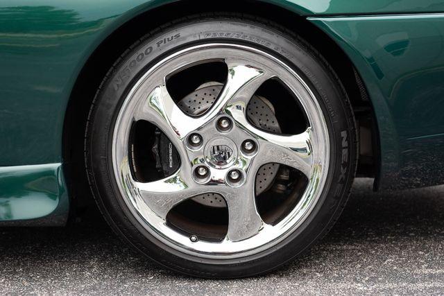 2000 Porsche 911 Carrera Chesterfield, Missouri 64