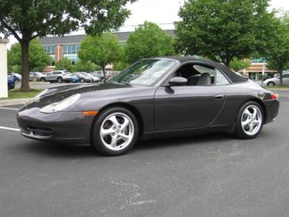 2000 Sold Porsche 911 Carrera Conshohocken, Pennsylvania 1