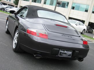 2000 Sold Porsche 911 Carrera Conshohocken, Pennsylvania 9