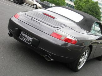 2000 Sold Porsche 911 Carrera Conshohocken, Pennsylvania 11