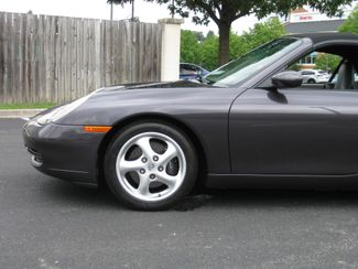 2000 Sold Porsche 911 Carrera Conshohocken, Pennsylvania 13