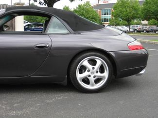 2000 Sold Porsche 911 Carrera Conshohocken, Pennsylvania 15
