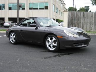 2000 Sold Porsche 911 Carrera Conshohocken, Pennsylvania 18