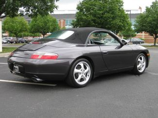 2000 Sold Porsche 911 Carrera Conshohocken, Pennsylvania 20