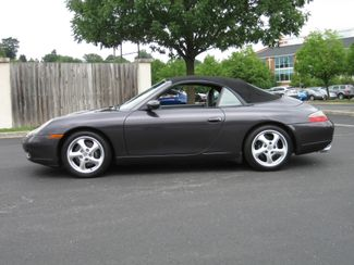2000 Sold Porsche 911 Carrera Conshohocken, Pennsylvania 2