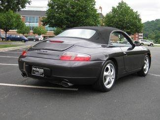2000 Sold Porsche 911 Carrera Conshohocken, Pennsylvania 21