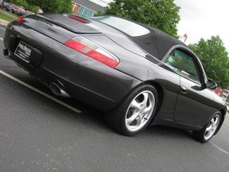 2000 Sold Porsche 911 Carrera Conshohocken, Pennsylvania 22