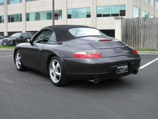 2000 Sold Porsche 911 Carrera Conshohocken, Pennsylvania 4