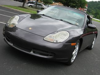 2000 Sold Porsche 911 Carrera Conshohocken, Pennsylvania 5