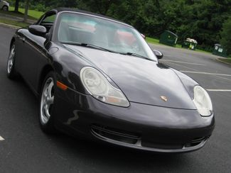 2000 Sold Porsche 911 Carrera Conshohocken, Pennsylvania 7