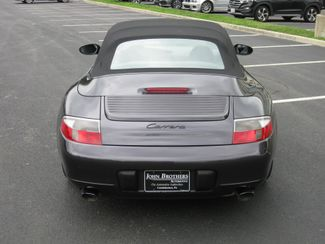 2000 Sold Porsche 911 Carrera Conshohocken, Pennsylvania 10