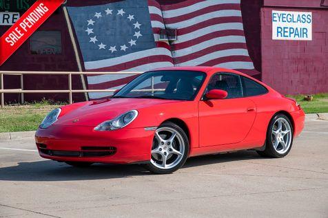 2000 Porsche 911 Carrera Coupe  in Wylie, TX