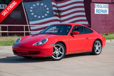2000 Porsche 911 Carrera Coupe  in Wylie, TX