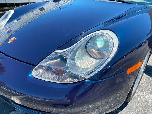 2000 Porsche 911 Carrera Convertible Longwood, FL 33