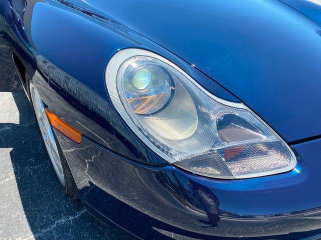 2000 Porsche 911 Carrera Convertible Longwood, FL 34
