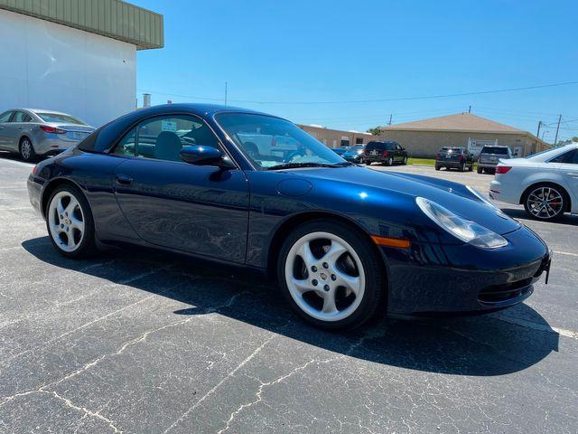 2000 Porsche 911 Carrera Convertible Longwood, FL 9